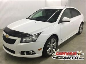 Chevrolet Cruze LT RS Turbo MAGS 2012