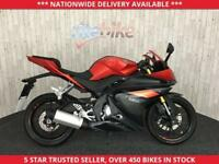 YAMAHA YZF-R125 YZF R125 ABS MODEL LEARNER LEGAL LOW MILES 2016 16