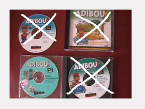 Adibou Accompagnement Scolaire 4-7 Ans