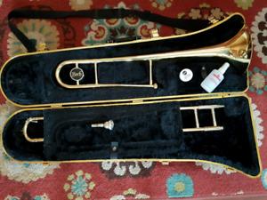 Bach Trombone EUC