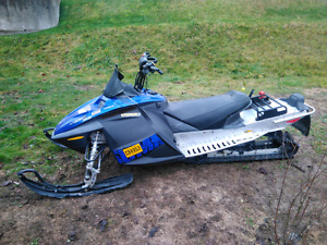 2007 summit 800 (willing to trade for boat motor)