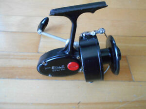 Moulinet de eau Salee, Mitchell France,Grands, Fishing reel
