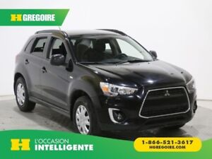 2015 Mitsubishi RVR GT 4WD AUTO AC GR ELECT MAGS TOIT PANO CAMER