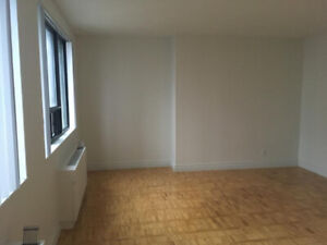 Two rooms available for sharing near Bloor-Yonge