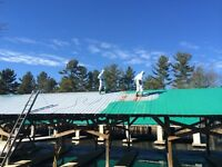 ROOF PAINTING AND PROTECTIVE COATINGS  LOW RATES