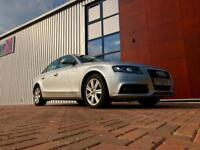 2009 Audi A4 2.0 TDI 143 SE 4dr Multitronic WITH full service history mainly ...