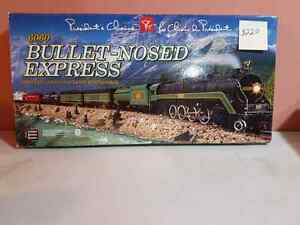 President Choice train sets for sale