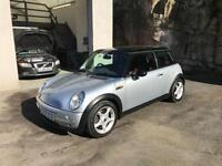 2003 53 MINI HATCH COOPER 1.6 COOPER 3D 114 BHP