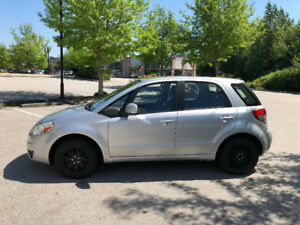 Suzuki SX4 - 105K - priced to sell - make an offer - $7000 OBO