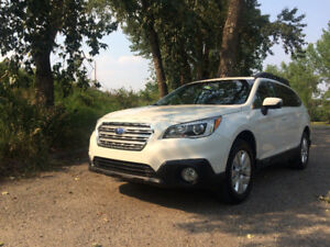 REDUCED BUYOUT PRICE - 2.5L Subaru Outback - LEASE TAKEOVER