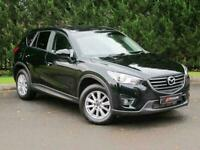2017 Mazda CX-5 SE-L Nav SUV Diesel Manual