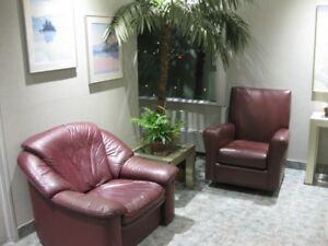 FURNISHED PRIVATE OFFICES - Steps from Scarborough Town Centre