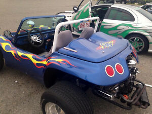 1966 Volkswagen Beach Buggy