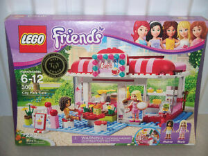 LEGO FRIENDS **NEUF** / **NEW**  3061 / 41008 / 41029