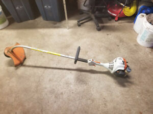 Stihl FS 38 Home Curved Shaft Weed Wacker, Eater