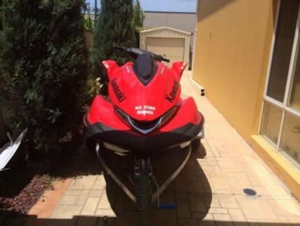 Kawasaki Ultra 250x supercharged jet ski Liverpool Liverpool Area Preview
