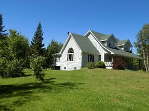 Country Living close to city 1968 Melanson Road 2 acres