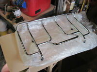 Trunk Rack GL1100 and GL1200 Goldwing