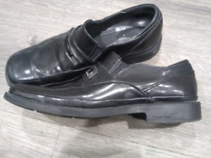 Mens Calvin Klein dress shoes sz.8