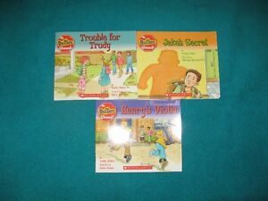 No Bullies Allowed Book Collection for the Primary Reader