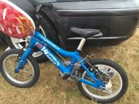 Ridgeback 14'bike