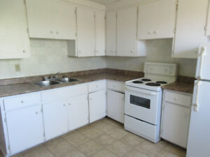 TWO BEDROOM + DEN, NORTHUMBERLAND AVE. EAST