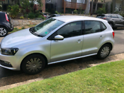 MUST SELL ASAP VW POLO Allambie Heights Manly Area Preview