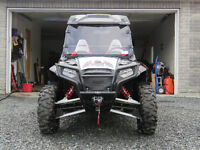 Like NEW 2012 Polaris RZR - S