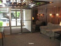 2bdr Condo Prestigious neighborhood 5 min walk McGill/Concordia