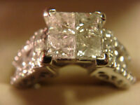 ~~~~Diamond engagement ring~~~~