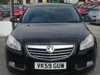 2009 Vauxhall Insignia 2.0 CDTi 16v SRi 5dr