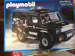 Playmobil city action London Ontario image 5