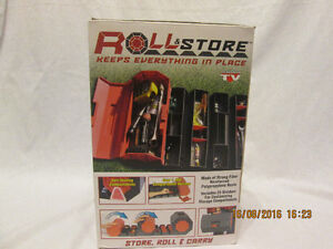 ROLL AND STORE ORGANIZER London Ontario image 4