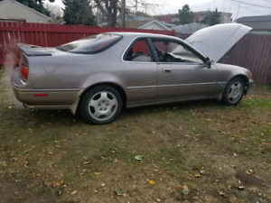 1994 Acura legend LS coupe