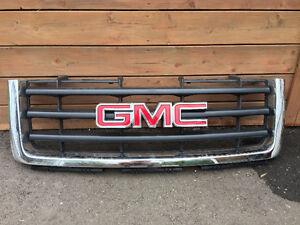 grille gmc 2011 Saint-Hyacinthe Québec image 2