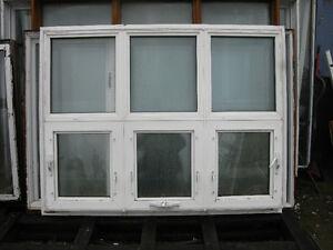 Misc windows and doors