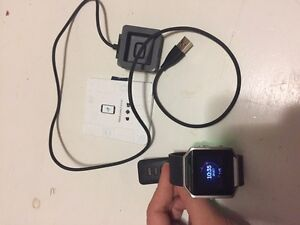 FitBit Blaze brand new out of box London Ontario image 7