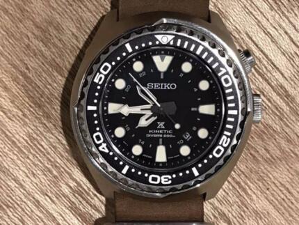 Seiko Prospex Divers GMT