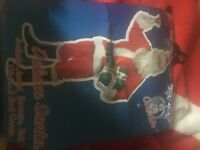 Santa Suit-deluxe