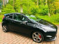 2014 Ford Fiesta 1.6 EcoBoost ST-2 Turbo 3dr HATCHBACK Petrol Manual