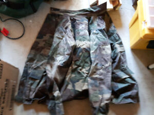 Great gently used paintball equipment