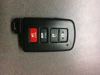 Brand New, 100% OEM Toyota Camry Smart Key