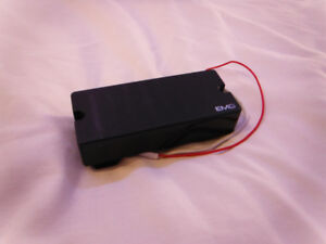 EMG 81-7cordes bridge humbucker