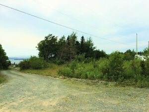 Land for Sale - Broad Cove Trinity Bay - Oceanview! St. John's Newfoundland image 2