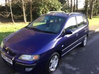 2003 Mitsubishi 1.9 Space Star DI-D Equippe-1 previous owner-60,000-full history-exceptional economy