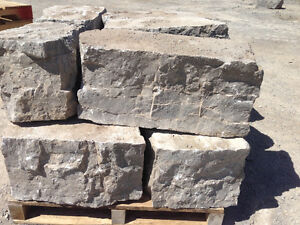 Armour Stone - Landscaping Rocks - Landscaping Stones