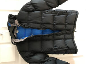 Youth Mountain Equiptment Co. Winter Jacket