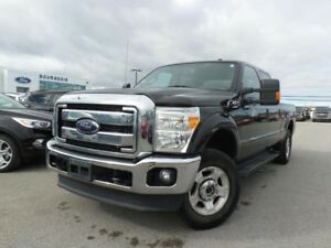 "2014 Ford Super duty f-250 srw XLT 6.2L V8 ""GAS"""