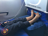 The Ultimate Kids Travel Pillow