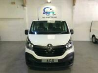 2019 Renault Trafic EURO 6 LL30 ENERGY dCi 120 Business+ Van PANEL VAN Diesel Ma